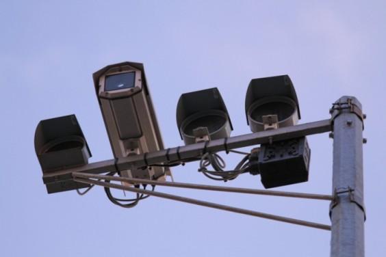 В Акмолинской области камеры видеонаблюдения выявляют нарушения карантина